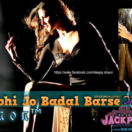 Kabhi Jo Badal Barse INS remix