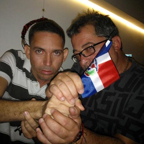 2014-01-14 + Franco Jimenez & El Raputan (Dani Sbert preparate)