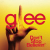 Don't Stop Believin' - Glee Cast - Acapella