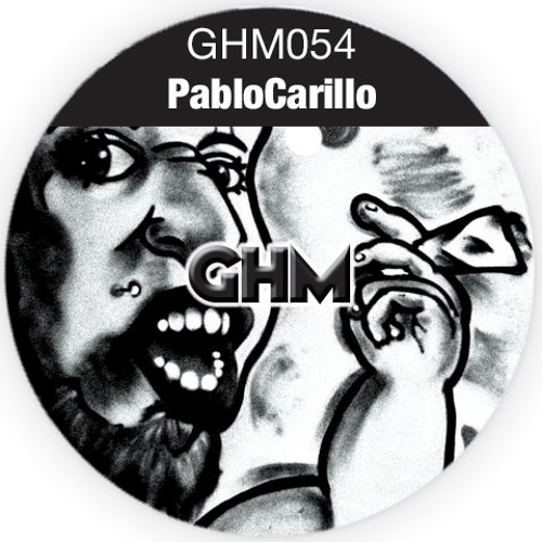GHM054 PabloCarrillo [01.14] (Link in description)