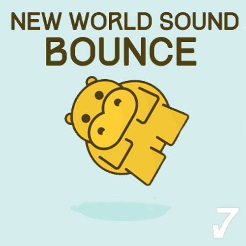 Bounce by New World Sound