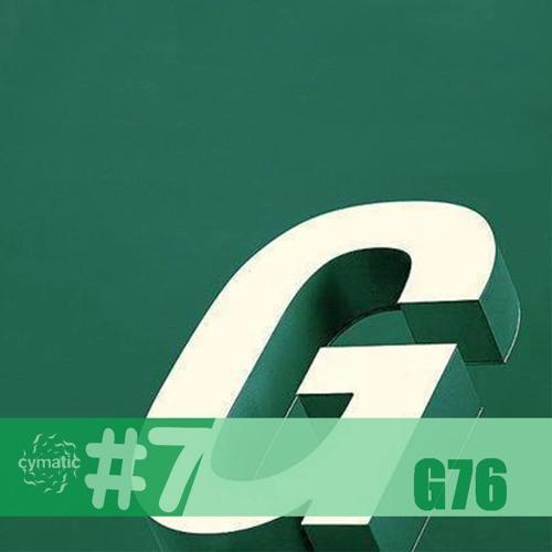 #7- G76