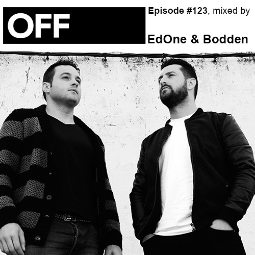 Podcast Episode #123, mixed by EdOne & Bodden