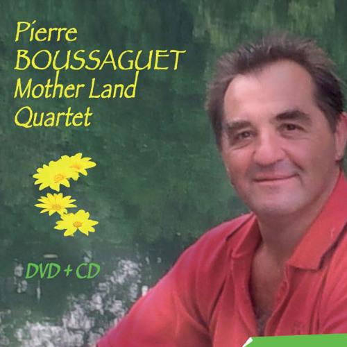 Greg-s Approach (extrait) Mother Land Quartet Pierre Boussaguet live