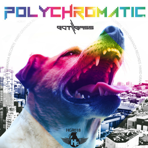 Botbass - Polychromatic | [Polychromatic EP] OUT NOW @ BEATPORT