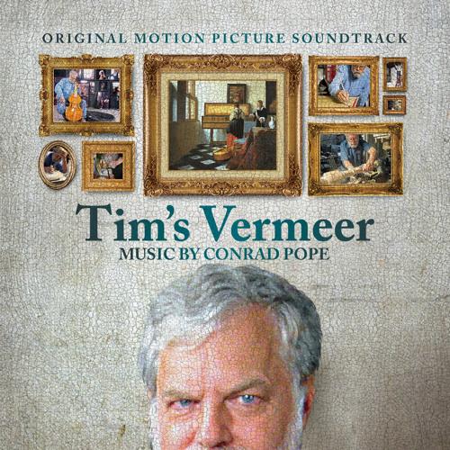 "Conrad Pope - ""Vermeer's Theme"" (from Tim's Vermeer)"