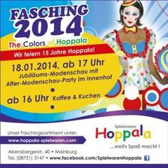 Faschingsmodenschau - Radio Trausnitz
