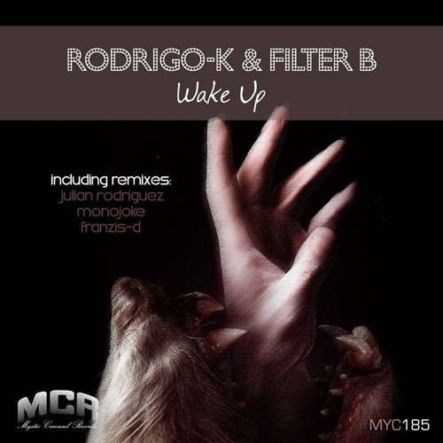 Rodrigo K & Diego Berrondo | Wake Up | Monojoke Remix | MCR | 2014