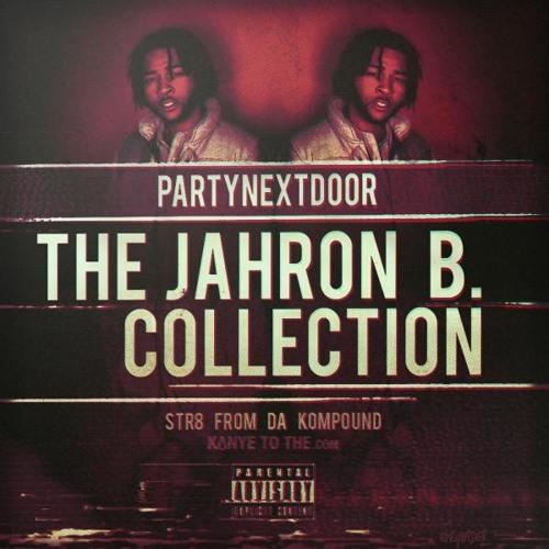 PARTYNEXTDOOR - Let It Rain
