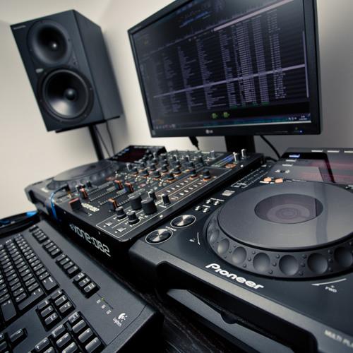 eBrain - Promo Mix 2014