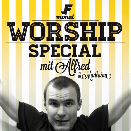 Worship Special #12