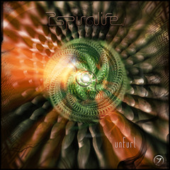 """Pspiralife - """"Unfurl""""...out now for FREE!!"""