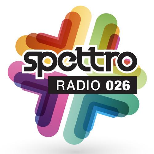 Spettro - Radio - 026