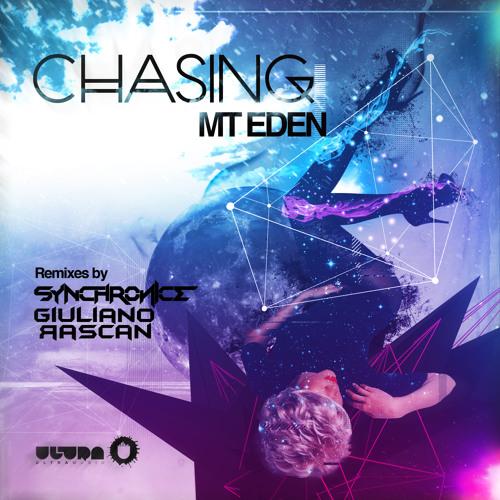 Mt. Eden Feat. Phoebe Ryan - Chasing (Giuliano Rascan RMX)