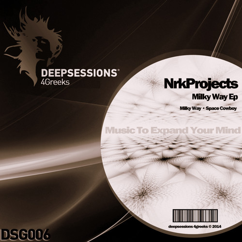 NrkProjects - Milky Way [Deepsessions Recordings]