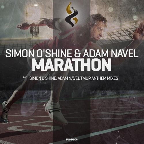 Simon O'Shine & Adam Navel - Marathon (Simon O'Shine Mix)