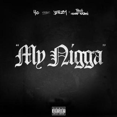 YG- My Hitta -(Freestyle) Adot