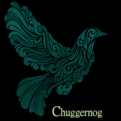 Chuggernog - ☁Love in water colors☁