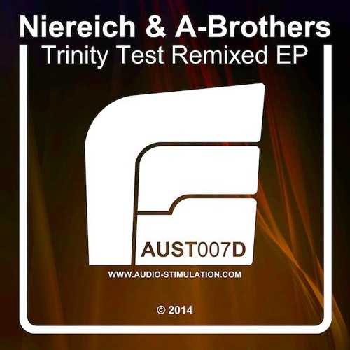 Niereich & A-Brothers – Trinity Test (Luix Spectrum Remix) [Audio Stimulation Rec]
