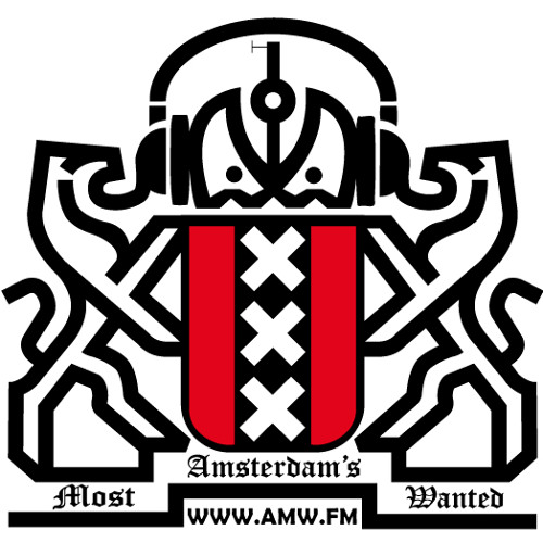 Guest Mix - Amsterdam's Most Wanted (2014-01-14)