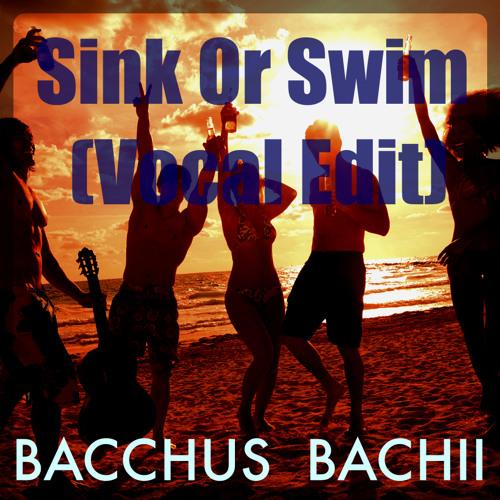 Sink Or Swim (Vocal Edit)