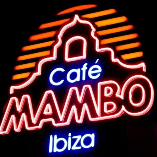 Cafe Mambo Competition 13th Jan (Ibiza Deep Vocal House By Andy Styles)