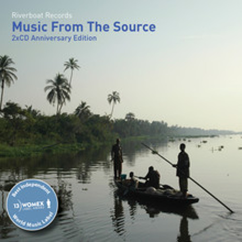 Samba Touré: Alabina (taken from Music From The Source)