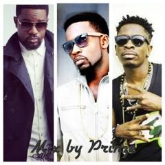 AFROBEATS Ghana Mix 2014