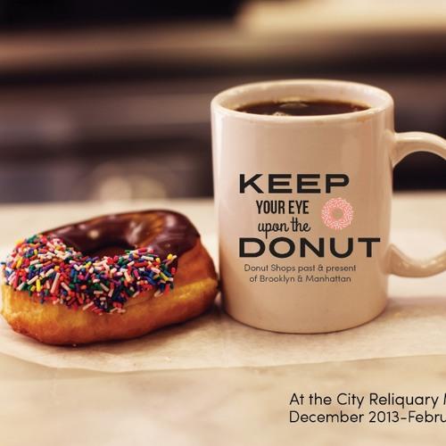 Donut Memories Installment 1
