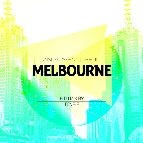 An Adventure In Melbourne
