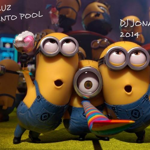 Pool Festa Da Luz 2014 Jonascoffee DJ