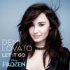 Demi Lovato - Let it Go (Frozen) Remix