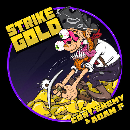 Strike Gold Adam F & Cory Enemy