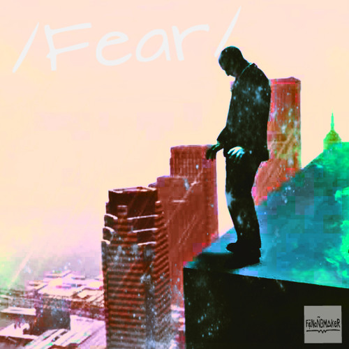 虞/Fear/虞 =Final Edit= FΔNoN*BeaT