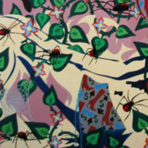 Spider Race (for John Zorn)
