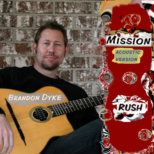 Mission Acoustic RUSH Cover(Final Master By Andy VanDette)