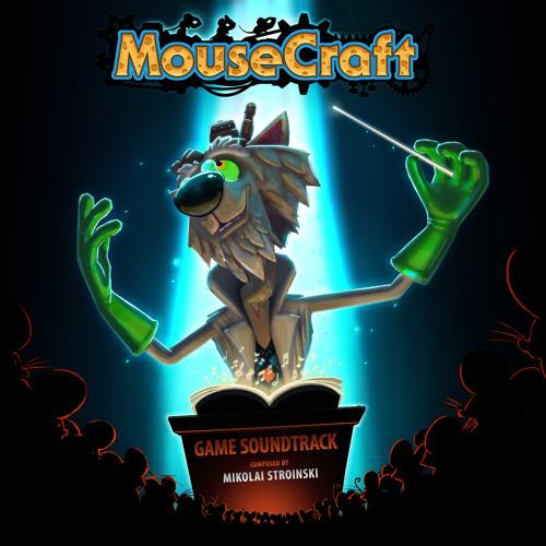 MouseCraft OST