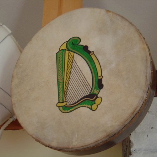 My 20 songs in Irish (Gaeilge) from the past 5 years, sampled