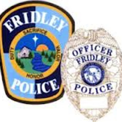Fridley Shots Fired By Police Scanner