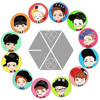 Lucky [The 1st Album `XOXO` Repackage] [English Subs]