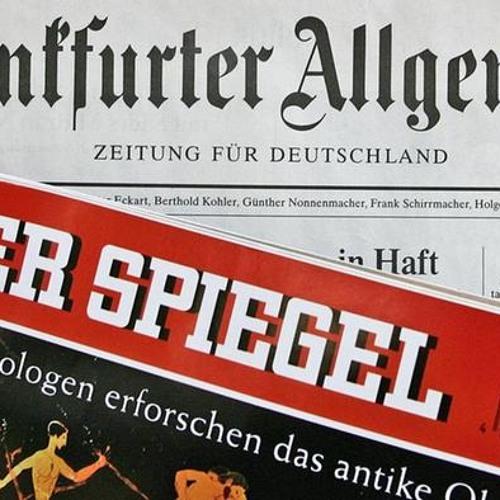 15.01.2014 - Alman basınından özetler