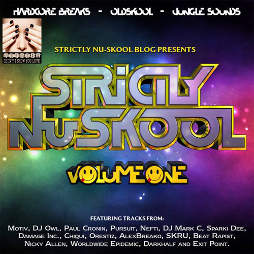 PURSUIT - DIDN'T I SHOW YOU LOVE (STRICTLY NU-SKOOL ALBUM VOL 1 - FREE DOWNLOAD :) 02-02-2014