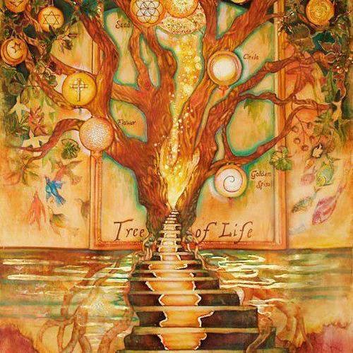 "LOUD - ""Back To The Future""- Promo Set -Tree of Life Festival!"