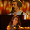 Alex and Sierra - Say Something (Live Version)