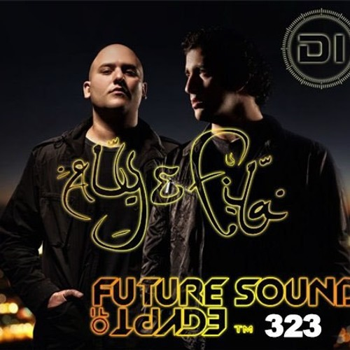 Andy Elliass & ARCZI - KY Cygni (Emanuele Congeddu Remix)Played By ALY & FILA FSOE 323/324 FS
