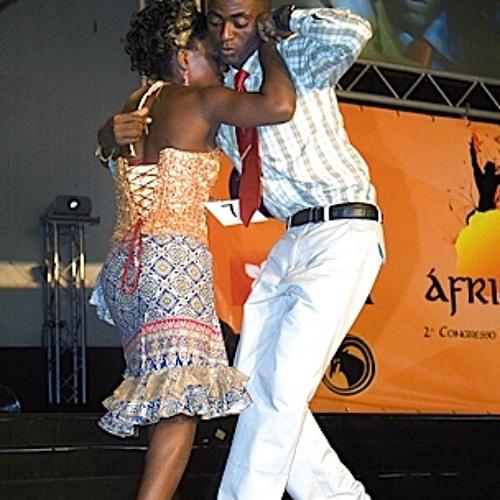Kizombadas Angolanas