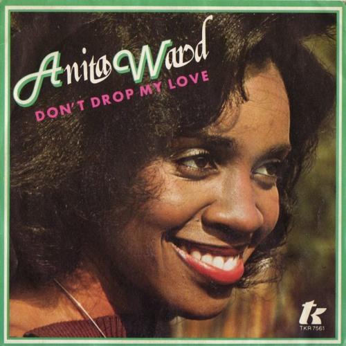 Anita Ward Dont Drop My Love - Sir Dancelot Wall Of Disco Mix