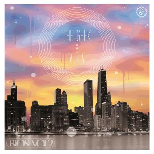 The Geek X Vrv - Right
