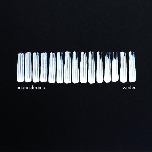 winter - part four (solo piano) https://monochromie.bandcamp.com/album/winter
