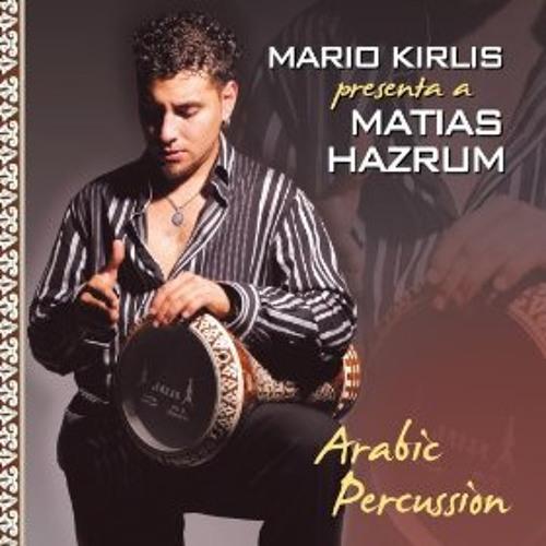 Mario Kirlis & Matias Hazrum - Baladi Sangaran